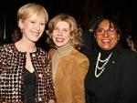 Marie Claire, Showtime Fete 'The Tudors'