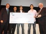 Radio Mercury Awards Top Prize Goes to DeVito Verdi