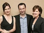 ABC Family Presents Shows to TV Critics