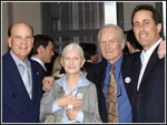 NBC's Anniversary; Fashion Rocks