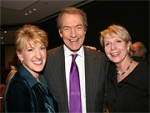 Carla Fiorina's Book Party