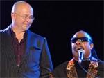 Stevie Wonder Wishes David Granger Happy Birthday