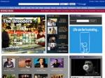 MySpace Launches Music Service