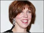 Google Hires Former 'Time' President Eileen Naughton