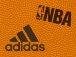 Adidas Signs 11-Year, $400 Million Deal With NBA