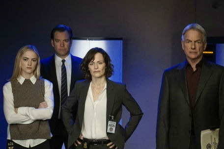 The Media Chart for May 20: 'NCIS' Holds Steady as Broadcast's No. 1 Show