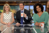'New Day' Brighter for CNN but Network Still Lags Rivals