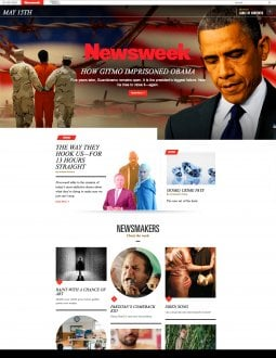 the new newsweek