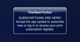 Time Inc. on iPad Subscriptions in the App Store: 'We Have Chosen Not to Do That'