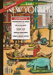 Dobrow Wonders If New Yorker Is Fighting Unwinnable Battle