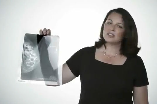 NFL's Breast Cancer Ad Most Memorable Commercial Among Millennials