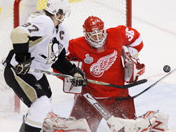 Viewers Take Note of NHL's Strong Post-season