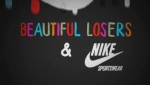 Beautiful Losers and Nike Make Something for the Kids