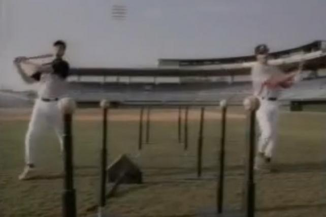 Rewind: Nike's 'Chicks Dig the Long Ball'