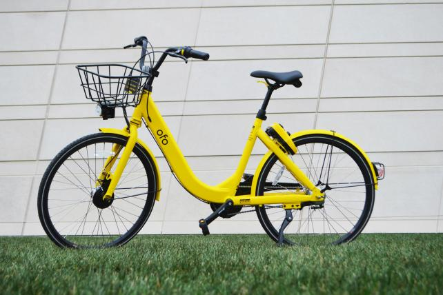 Agency Brief: Bicycles, Burgers and Blackouts