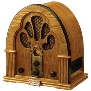 Sandy Brings Back Prime Time for Original Wireless Network: Radio