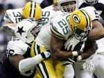 NFL Network Tackled By Backlash Over Packers-Cowboys Game