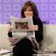 Palin on 'Today,' Couric on 'GMA': A Social-TV Perspective