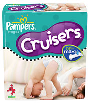 Class-Action Lawsuit Targets Pampers Dry Max
