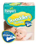 Pampers Continues to Face Backlash Online for Dry Max Diapers