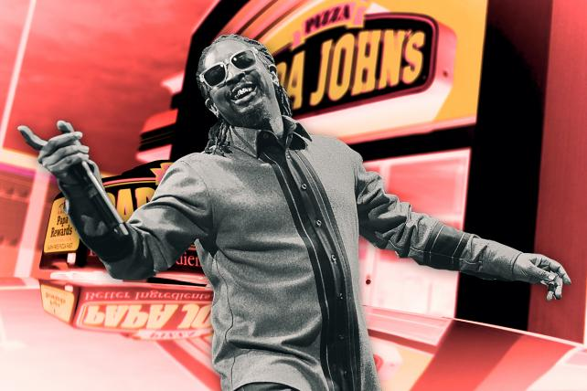 Lil Jon to Papa John's: I'll Be Your Next CEO (Okaaay!)