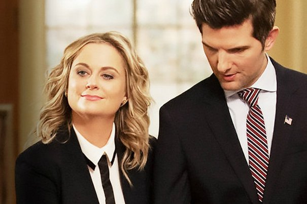 Comedy Is Not Pretty:  End of 'Parks and Rec' Exposes NBC's Weak Sitcom Slate