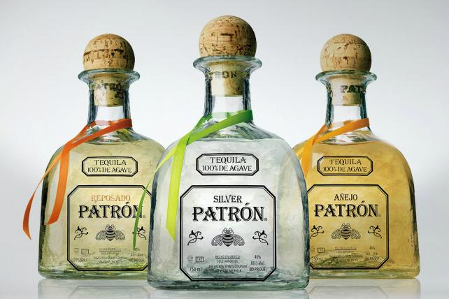 Bacardi Buys Patron as High-End Tequila Booms
