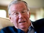 Charles Peebler Dies at 72