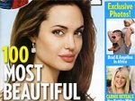 Surprise! Angelina's Beautiful, and So Are Brad and Her Kids