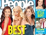 Tabloid Report: Best and Worst of the Weeklies