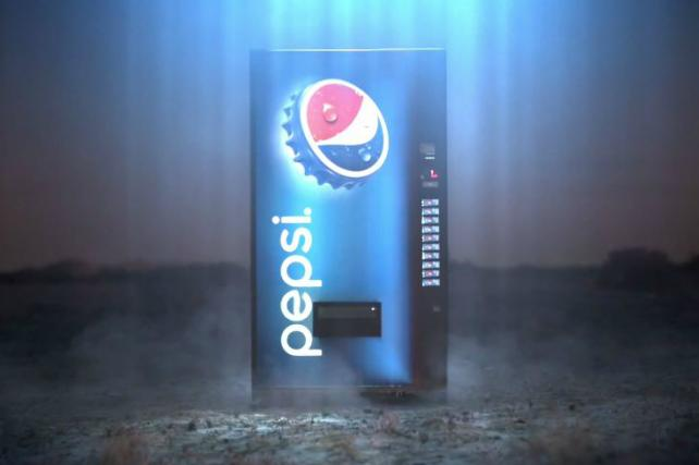 Brand Pepsi Begins a Digital Agency Review