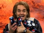 'Saturday Night Live' Acts as Ad Agency for Pepsi