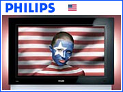 Philips' Innovative Ad Campaign Makes Media the Message