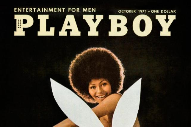 A Requiem for Playboy in Its Heyday (Nudes and All)