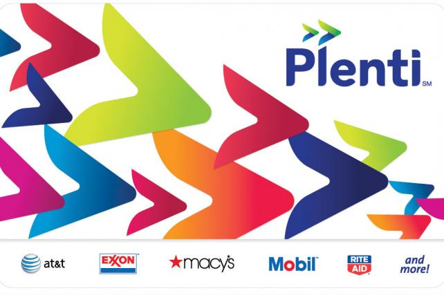 American Express Teams With Leading Brands to Launch Plenti
