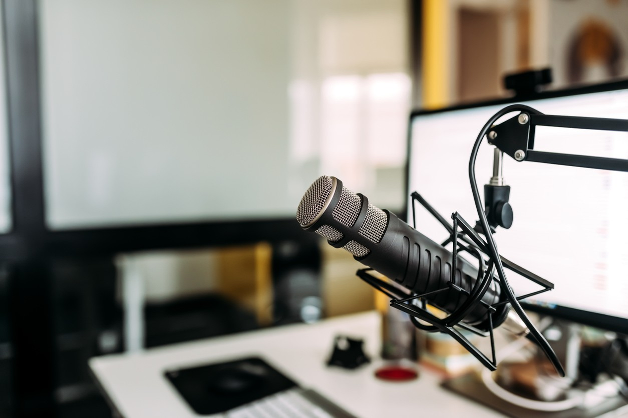 Podcast service Luminary debuts. Plus, repercussions from the Google walkout?: Wake-Up Call