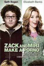 Rate the Ad: 'Zack and Miri Make a Porno': Movie Poster
