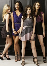 The Week's Most Tweeted Entertainment Brands: 'Pretty Little Liars' Continues to Score; 'Inception' Surges