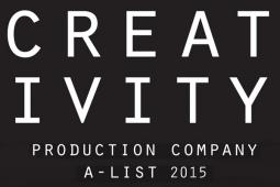 Production Company A-List 2015: Anonymous Content