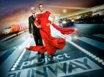 Macy's Demure New Look on 'Project Runway'