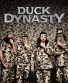 Inside the Social-Response Lab of A&E's  'Duck Dynasty'