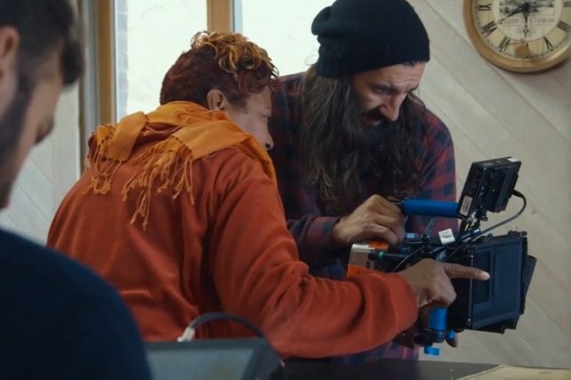 Retirees Fulfill Abandoned Dreams in Droga5's New Prudential Campaign