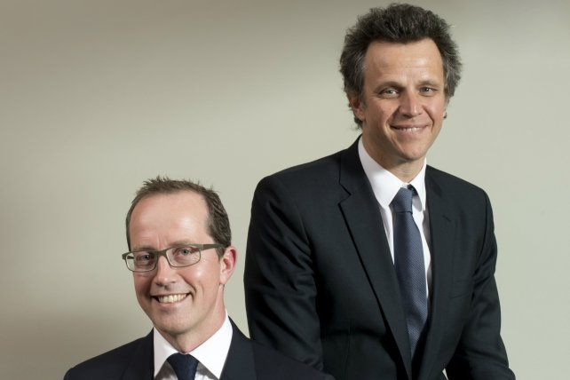 Publicis Worldwide Names U.K. Chief Ahead of Omnicom Merger