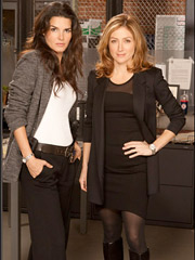 Why 'Rizzoli & Isles' Is TV's 'Meat and Potatoes'