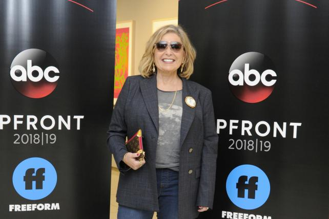 Upfronts download: ABC's 'Roseanne' effect and the 'New Fox'