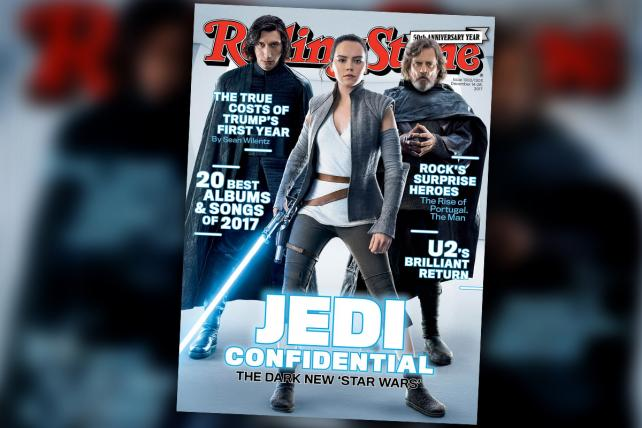 Here's Who's Most Likely to Buy Rolling Stone