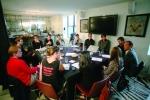 Directors Roundtable 2008