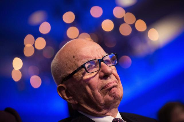 Time Warner Ammo: Murdoch to Sell Italy, German Pay-TV Stakes for $9 Billion