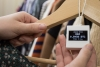 This Price Tag Shows Real-Time Cost of an Item in Bitcoin