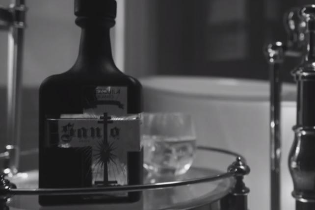 Sammy Hagar, Adam Levine Launch the 'World's First Mezquila'